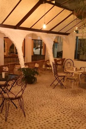 terraza interior dry law vilassar